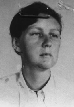 Berger Maria Antonia